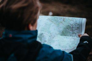 Bieszczady - to bardzo popularny region, ale czy wiemy, gdzie się znajduje?